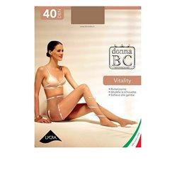 Rajstopy Donna BC Vitality 40