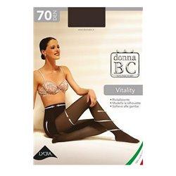 Rajstopy Donna BC Vitality 70