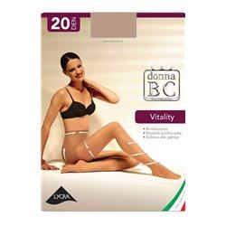 Rajstopy Donna BC Vitality 20